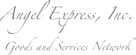 Angel Express, Inc. 